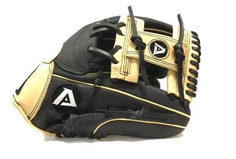 Akadema Pro's Prosoft Elite Baseball gloves
