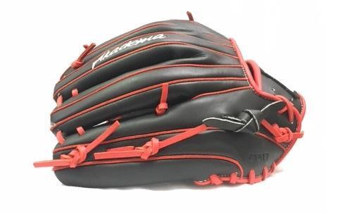 ATN35 Akadema's newest glove line features kip leather that enables the Torino Series to be 20% lighter
