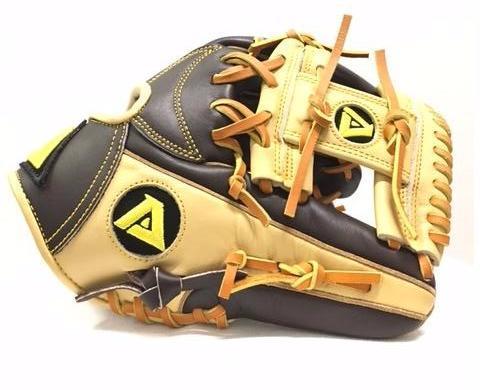 AUG3 The latest glove series by Akadema