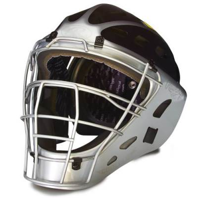 Rawlings Two-Tone Catcher's Helmet