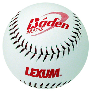 "0R375S Lexum® Slow Pitch (12"") **Six Dozen Per Case**"