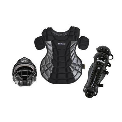 MacGregor® Girl's Catcher's Gear Pack