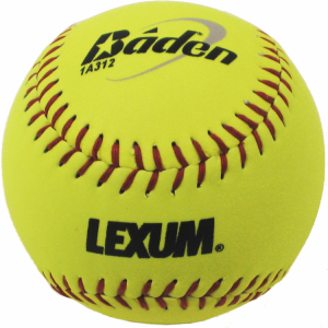 "1A312-YS ASA® Slow Pitch (12"") **Six Dozen Per Case**"