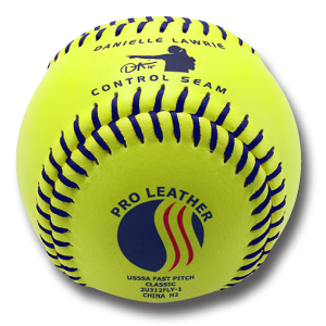 "2U312FLY USSSA® Fast Pitch (12"") **Six Dozen Per Case**"