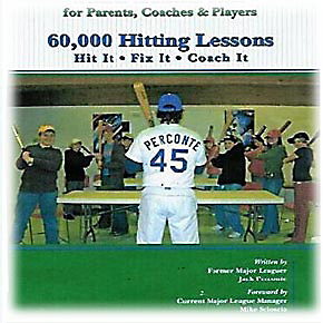 60,000 Hitting Lessons