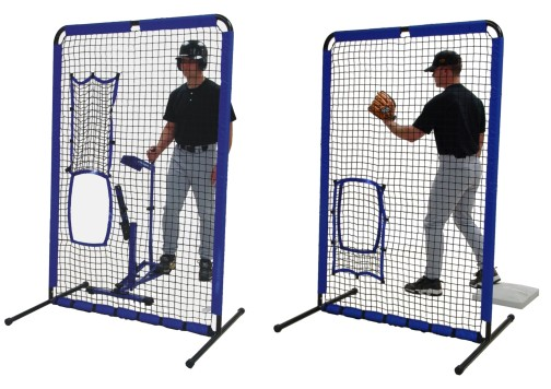 Ultimate Pitching Screen