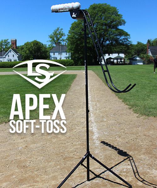 Apex Soft Toss System