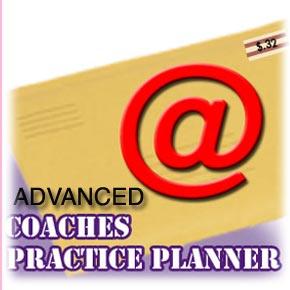 Coaches Practice Planner Advanced