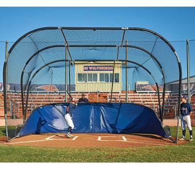 Big Bubba Elite Batting Cage