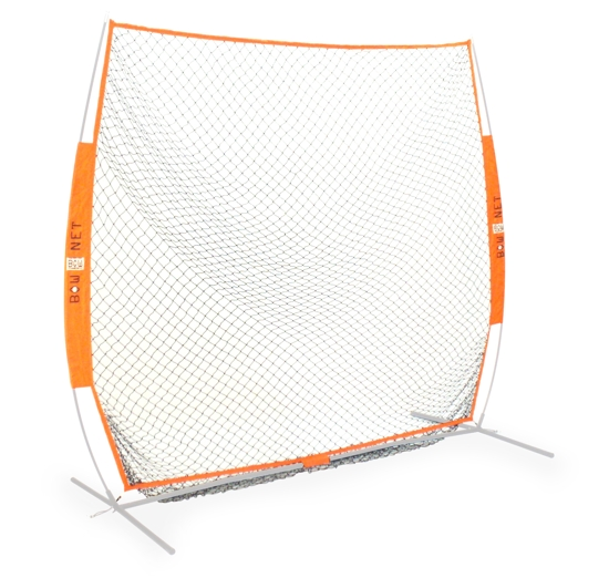 Bownet Replacement Soft-toss Net
