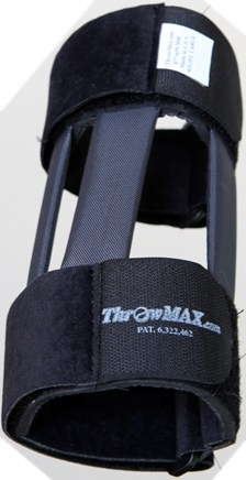 ThrowMAX Flexible Arm Brace for Softball