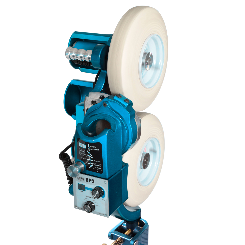 BP®2 CRICKET BOWLING MACHINE