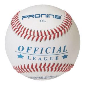 OL - Baseballs for professional and college baseball