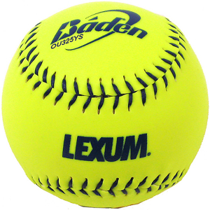"OU325YS USSSA® Slow Pitch (12"") **Six Dozen Per Case**"