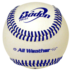 Baden PR-0A  All Weather® Ball **Ten Dozen Per Case**