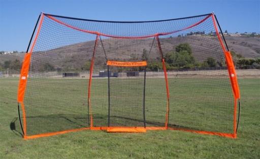 Bownet Portable Backstop