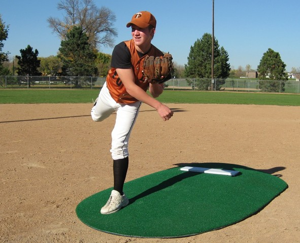 "6"" Full Length Game Mound"