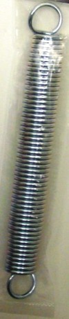 Replacement Spring for UPM 45 and the Blue Flame Ultimate pitching machine