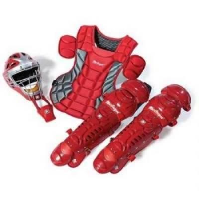 MacGregor® Adult Catcher's Gear Pack
