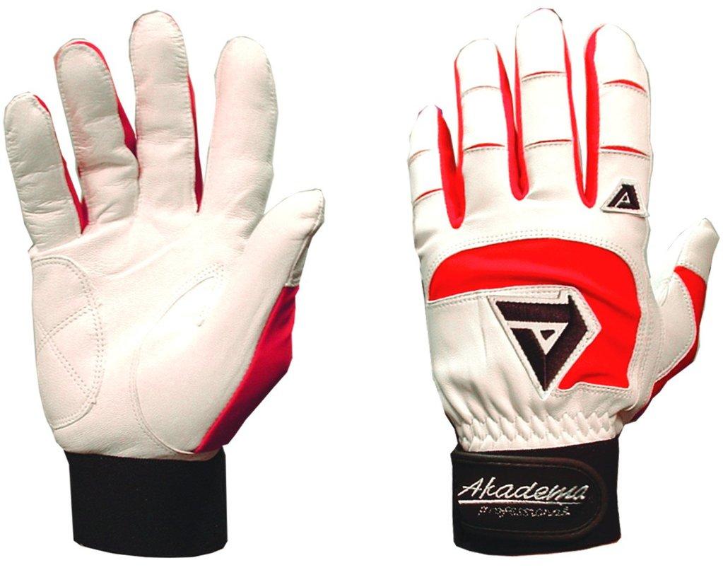 BTG 475 WHITE  RED