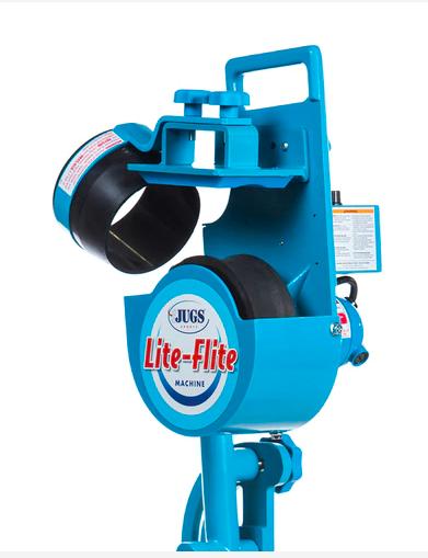 LITE-FLITE® MACHINE