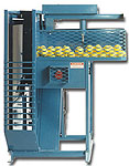 MP-6  Hopper Fed Machine