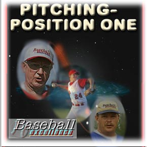 Pitcher Position One