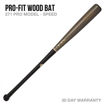 PRO-FIT 271 MODEL WOOD BAT AXE