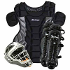 Varsity Fast Pitch Catcher Gear Pack
