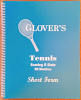 Glovers Short Form Scorebook (30 Games)