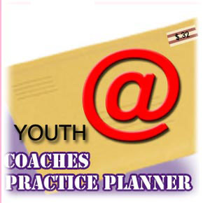 Coaches Practice Planner Youth