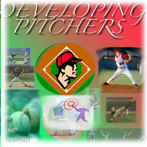 Developing Pitchers