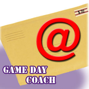 Game Day Coach