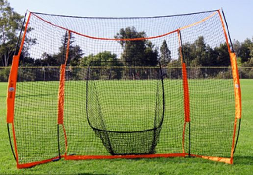 Bownet Mini Backstop