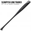 SLOWPITCH LONG BAT HEAVY TRAINER
