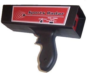 Sports Radar 3500 Kit