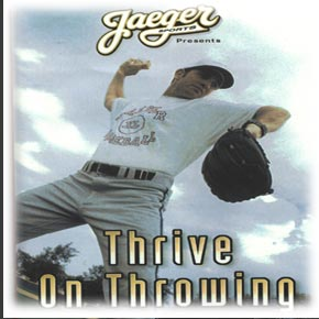 Thrive on Throwing