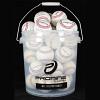 WB – Wet Weather Bucket with 2 Dozen Composite Baseballs