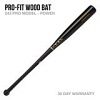 Pro-Fit 243 Model Wood AXE Bat -3