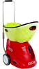 Lobster sports digital tennis ball machine