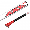 Baden Avenge Senior Youth composite Baseball Bat -8.5 with Axe Handle